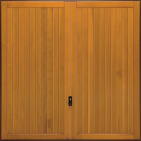 Hormann 2013 caxton timber door