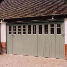 Round The Corner Garage Doors The Garage Door Centre