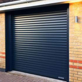 Garage Doors Solihull Garage Doors West Midlands The Garage Door