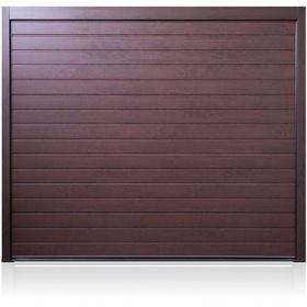 Carteck Standard Ribbed Carteck Sectional Doors Steel