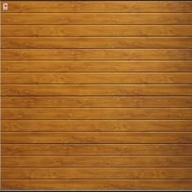 Ribbed Wood Design