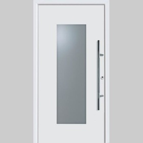 Hormann ThermoSafe Style 110 Entrance Door