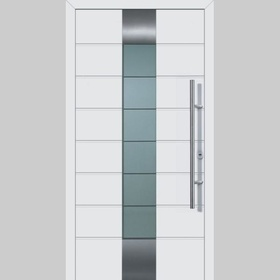 Hormann ThermoSafe Style 659 Entrance Door
