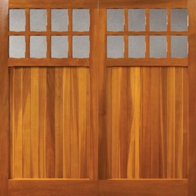 Bierton by Woodrite (Timber Door)