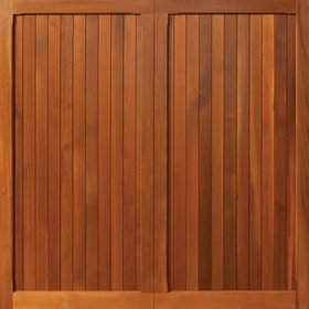 Chalfont by Woodrite (Timber Door)