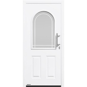 Hormann Thermo65 450 Entrance Door  sc 1 st  Garage Doors & Hormann Garage Doors Stafford   Hormann Garage Doors Staffordshire ...