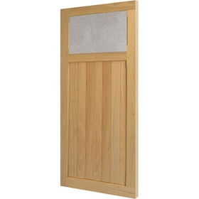 Woodrite Aston Pedestrian Door