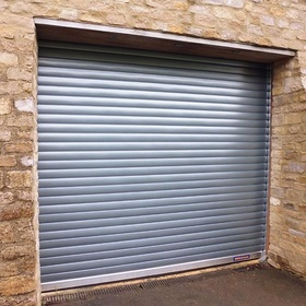 Hormann Decotherm SB Roller Door