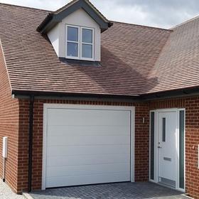 Sectional Garage Doors Bicester Sectional Garage Doors Oxfordshire